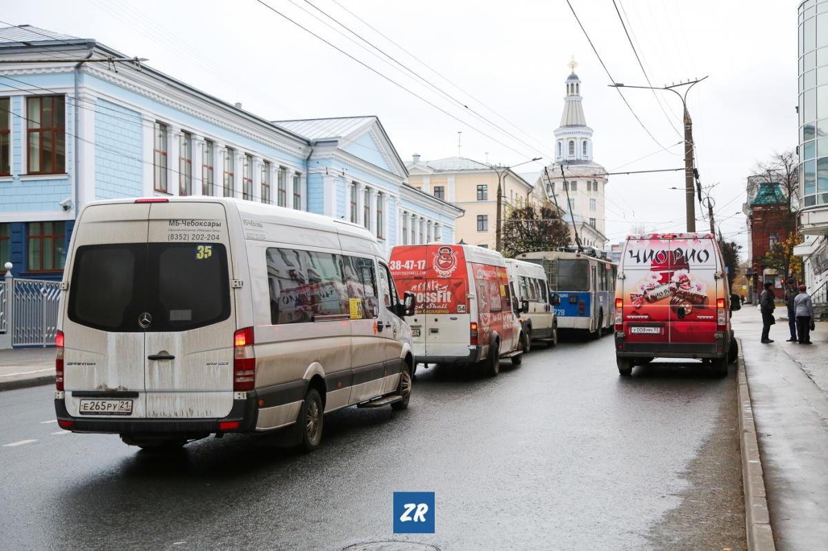 Запомните маршрутки такими: до старта транспортной реформы остался месяц