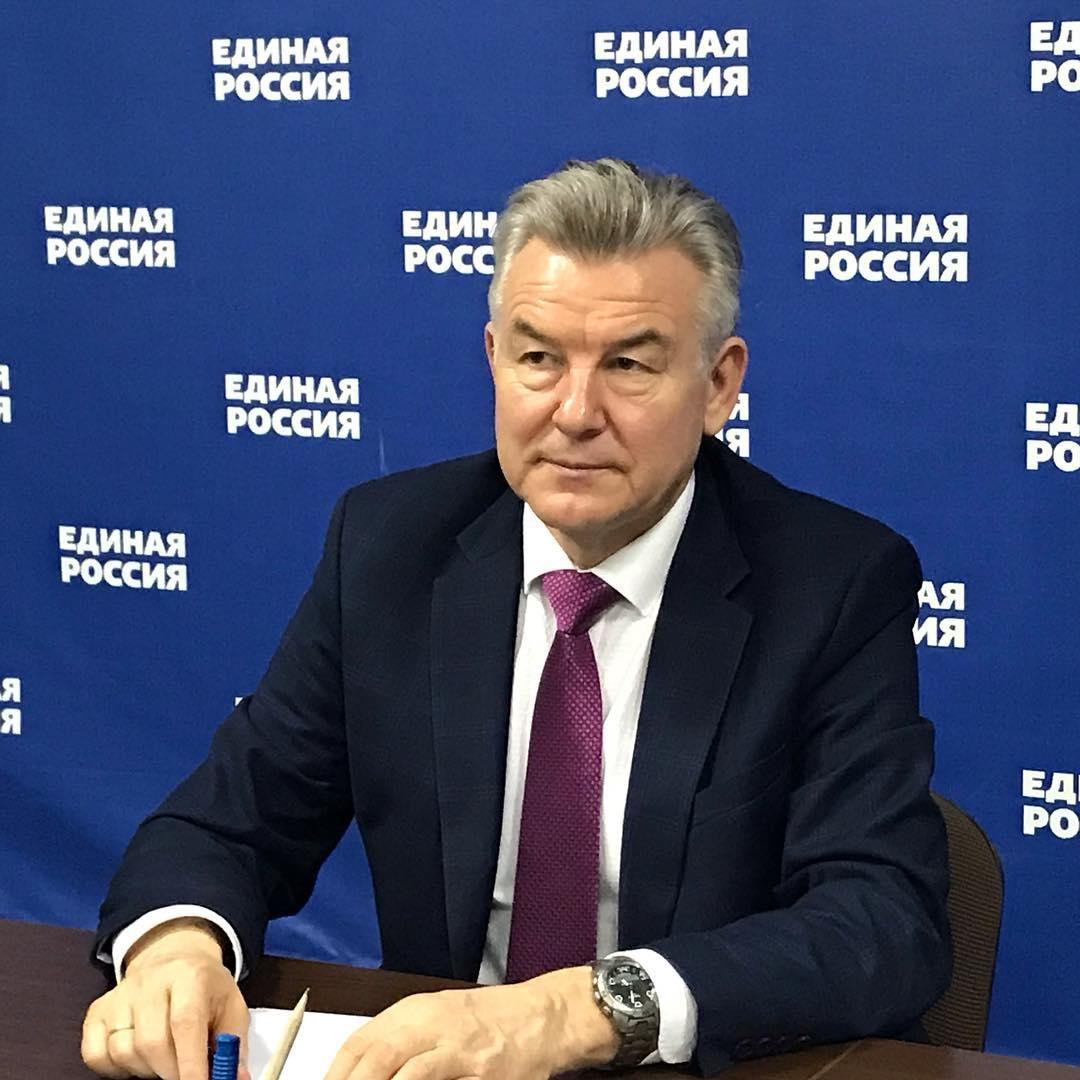 Экс-главу Госсовета Чувашии Валерия Филимонова освободили от уголовной ответственности