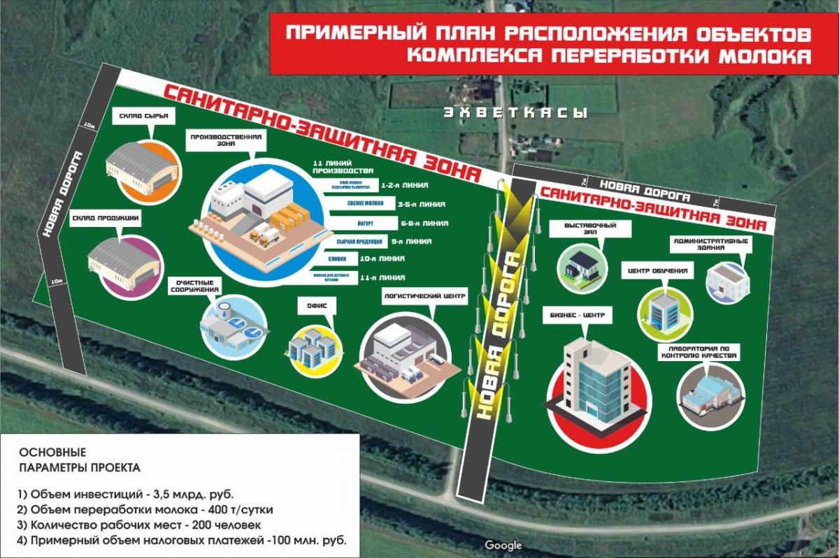 «Чувашские» китайцы построят завод в Нижегородской области