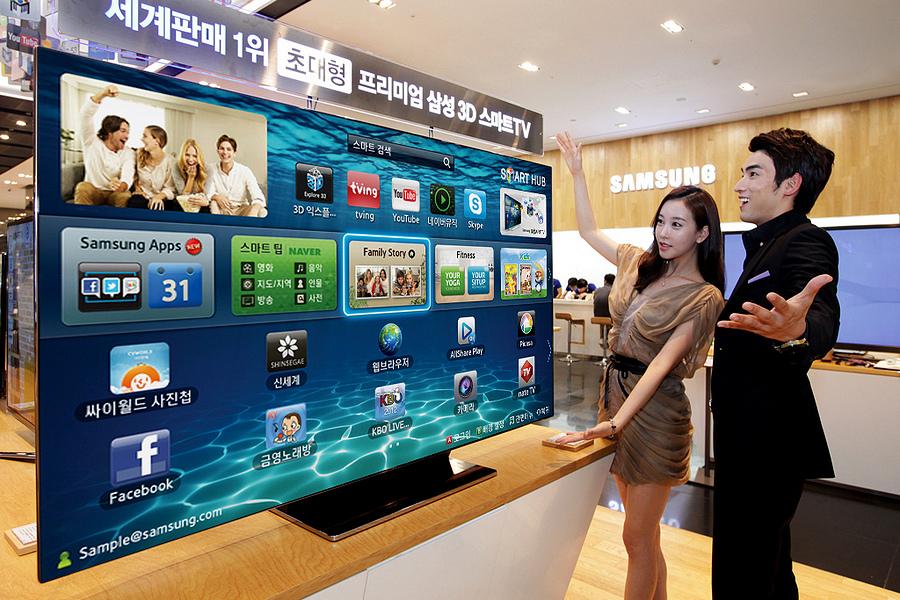 МВД Чувашии покупает 75-дюймовый телевизор и еще дюжину поменьше