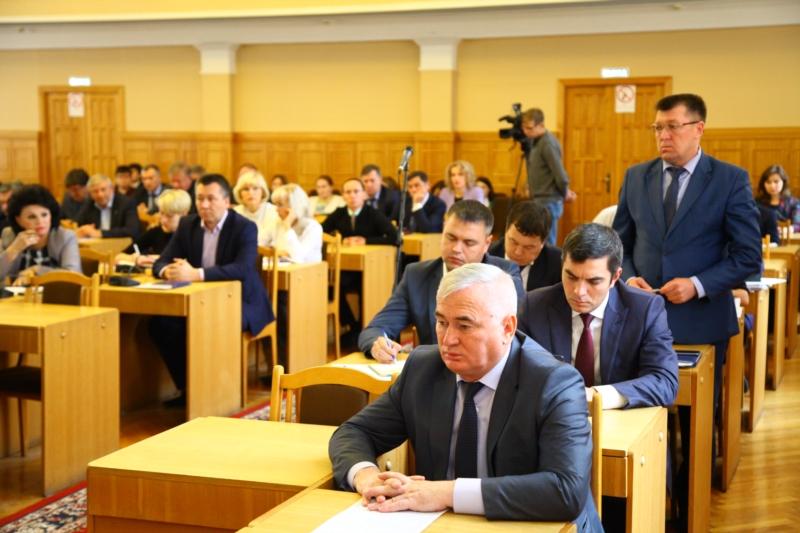 Заместитель Ладыкова по вопросам ЖКХ перешел работать в Новочебоксарск