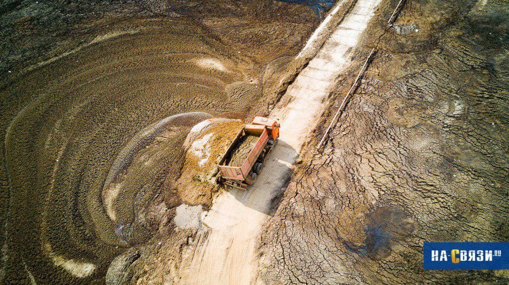 Ущерб от загрязнения почвы в Чебоксарском районе оценили в 144 млн рублей