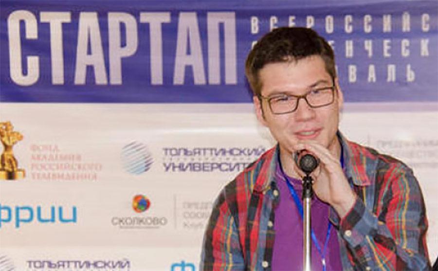 Студент ЧГУ победил на фестивале стартапов с игрой для Андроида