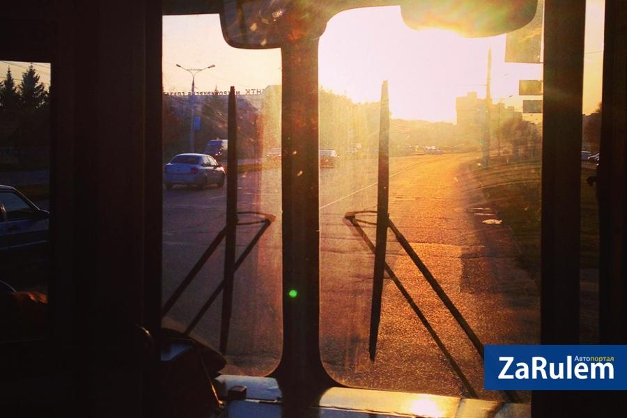 """Куда катятся троллейбусы и как Чебоксарам не потерять своих """"рогатых"""""""