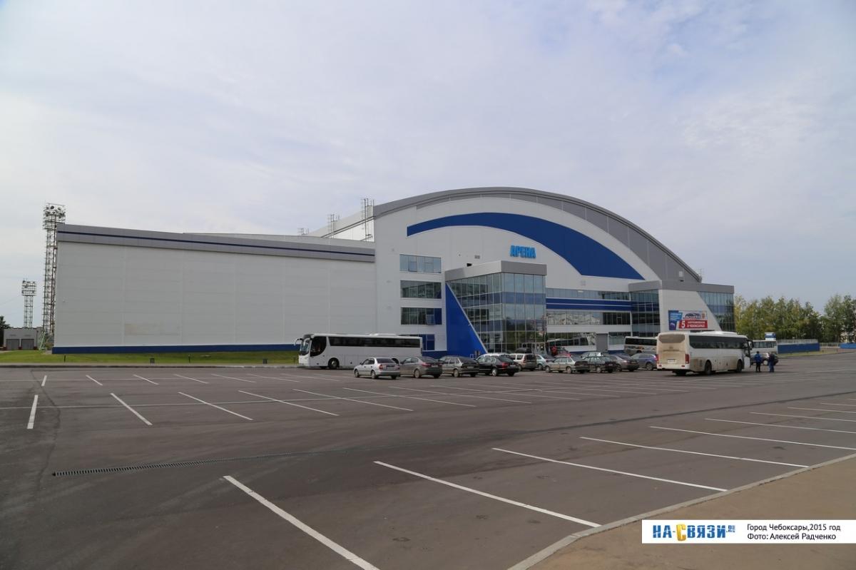 Минспорта вернет многомиллионные долги застройщику Ледового дворца