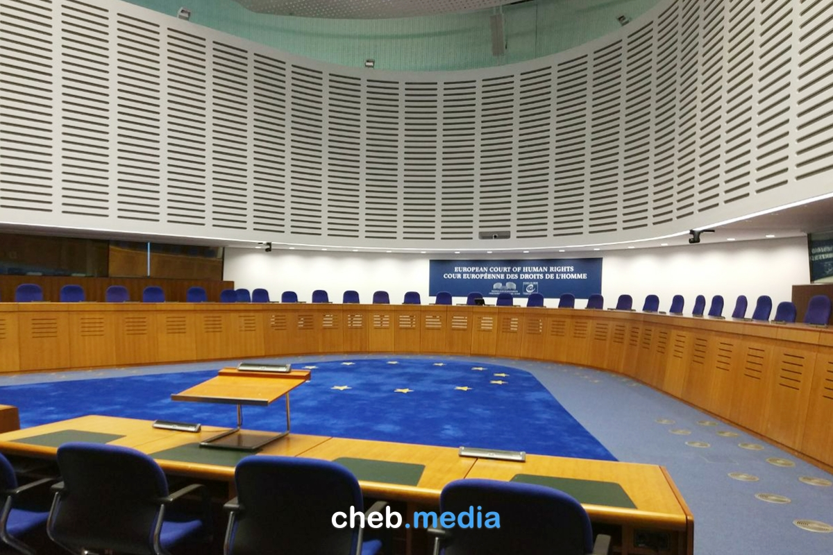 ЕСПЧ присудил компенсацию двум жителям Чувашии за пытки в милиции