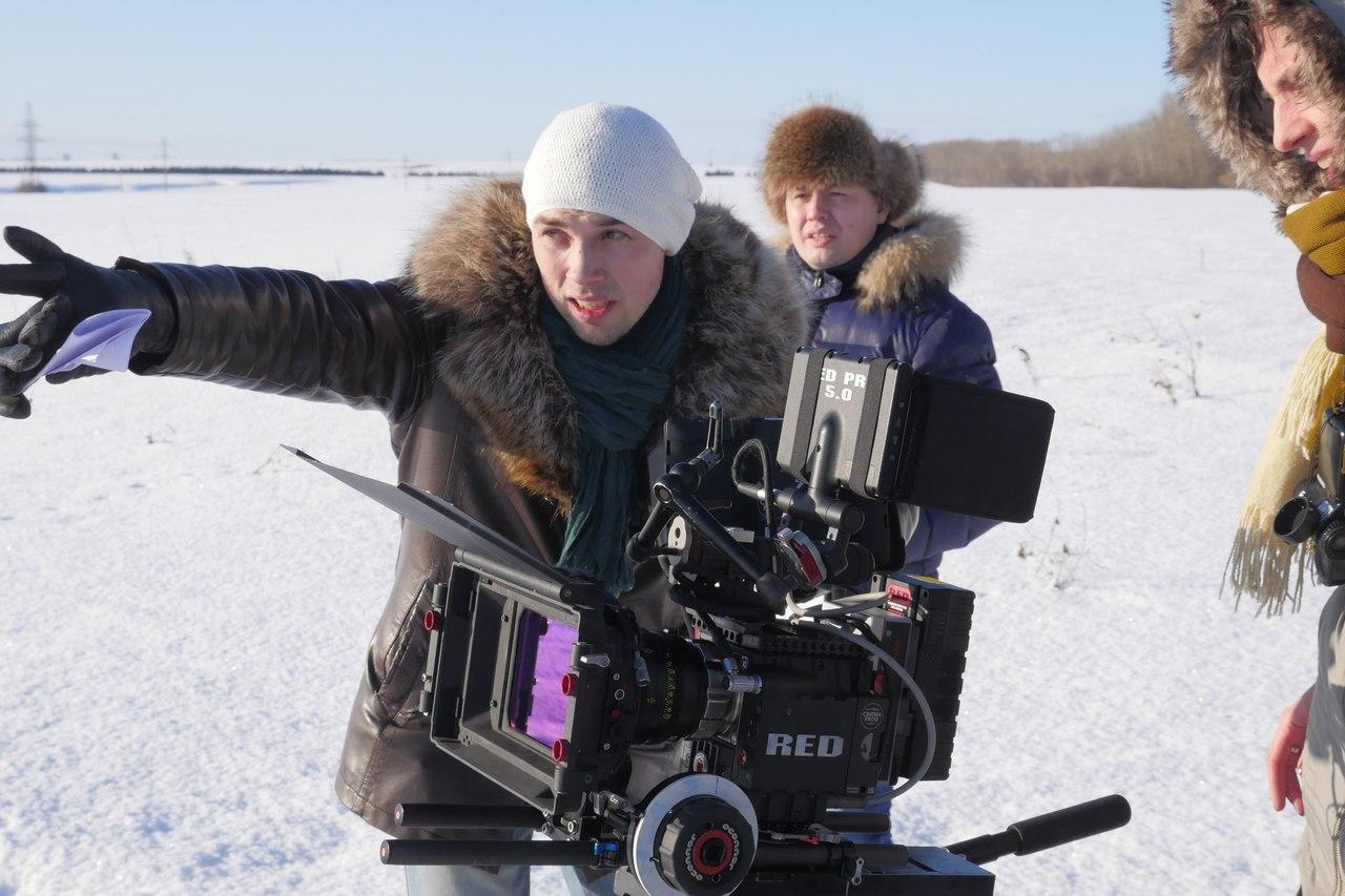 Режиссер Юрий Сергеев о чувашском кинематографе, культурном кризисе и национальном герое