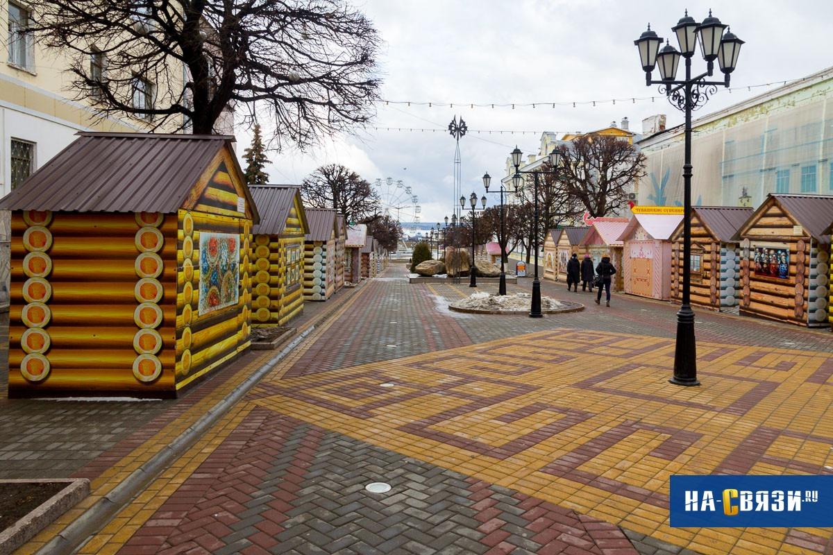 Итоги 2017 года по версии «НА-СВЯЗИ.ru» (часть 2: от П до Я)