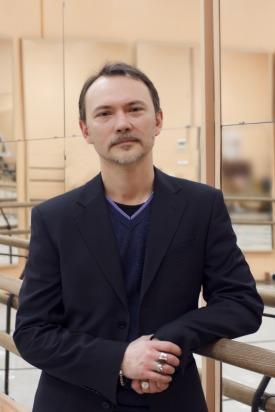 Данил Салимбаев: в Германии нашу балетную труппу встретили восторженно
