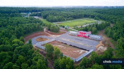 Дмитрий Медведев дал добро на строительство лыжероллерной трассы Биатлонного комплекса