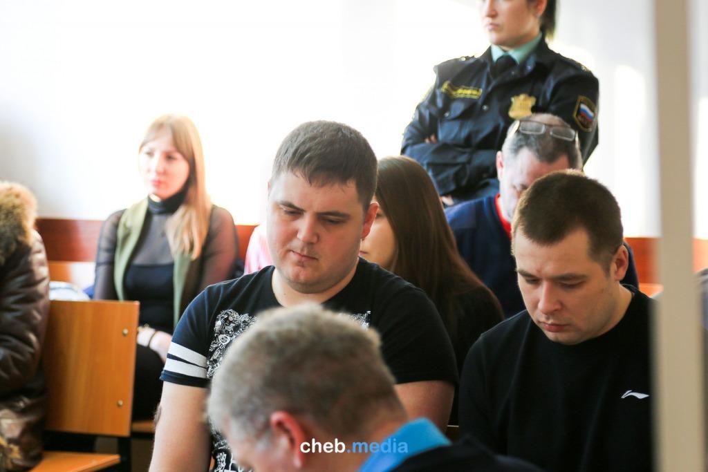 Приговор по делу «Космоса»: охраннику дали 3 года и 3 месяца общего режима