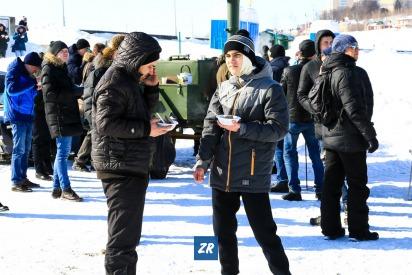 Фоторепортаж с Большой встречи Зарулёмщиков-2018