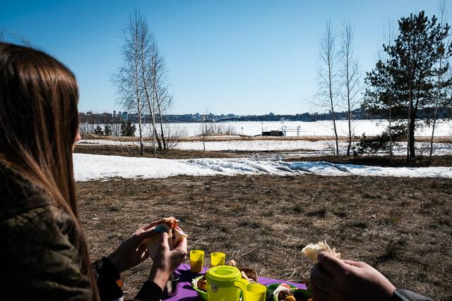 Весна придет! Открываем шашлычный сезон!
