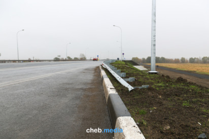 Обещанного 4 года ждут: Цивильский мост открыт