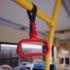 Фоторепортаж: в Чебоксары прибыли первые 40 новых автобусов