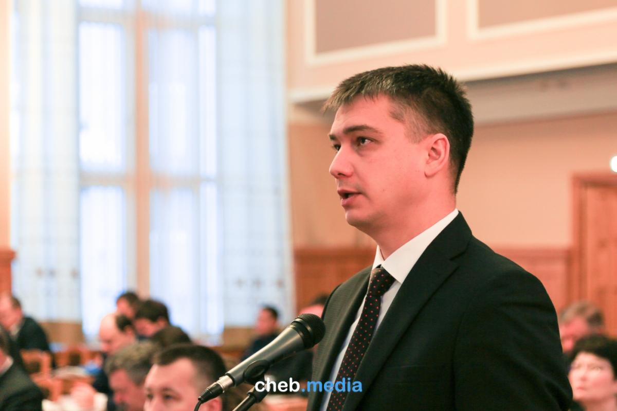 Иван Грозный – тиран или созидатель? Интервью с начальником управления образования Чебоксар